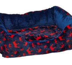 Crowns-Square-Dog-Bed-Fun-Novelty-Soft-Warm-Cosy-Fleece-Puppy-Cushion-Blue-Red-Small-Medium-Large-0-234x212