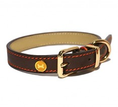 Rosewood-Luxury-Leather-Dog-Collar-10-14-inch-Brown-0-234x212