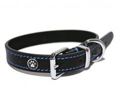 Rosewood-Luxury-Leather-Dog-Collar-14-18-inch-Black-0-234x212 (1)